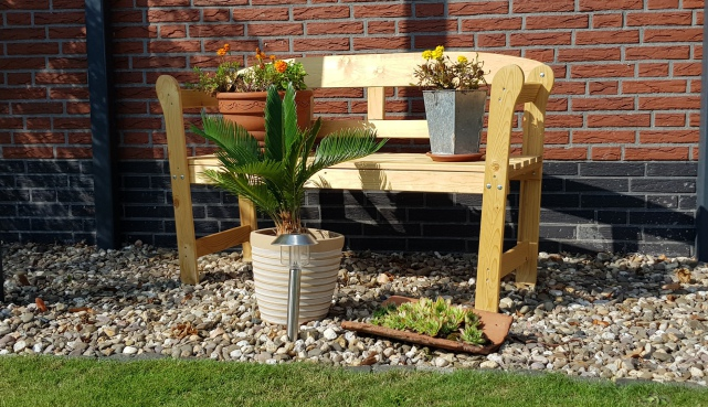 Garten Apartment UTKIEK Aurich Ostfriesland